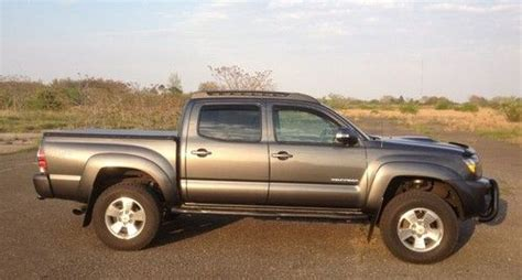 motor repair manual 2009 toyota tacoma parental controls purchase used like new 2009 toyota tacoma trd double cab short bed 4 0l v6 loaded 55k in