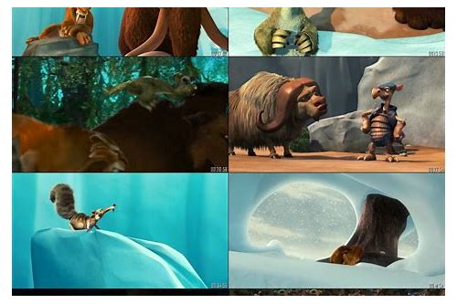 ice age 5 watch online free full movie