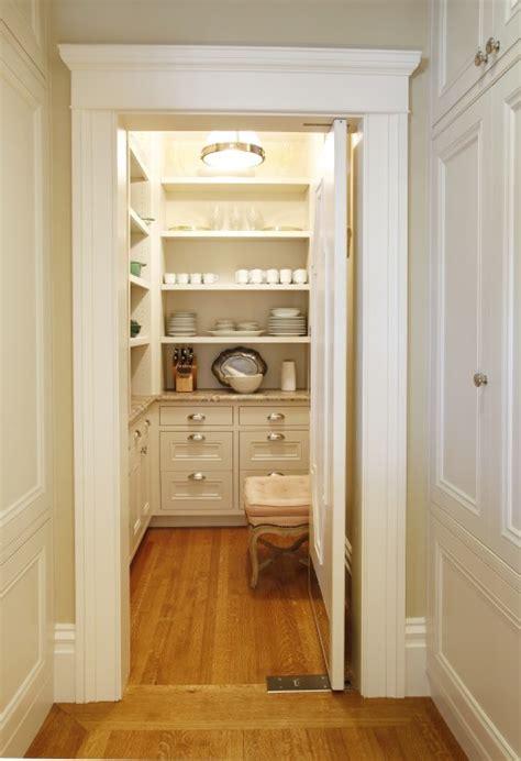 walk  pantry traditional kitchen gast architects