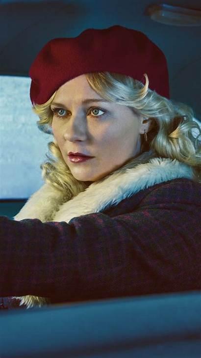 Fargo Tv Kirsten Dunst Series Season Movies