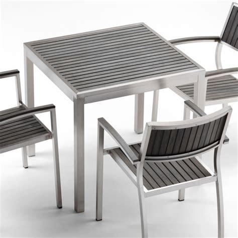 table et chaise de terrasse professionnel table terrasse ma terrasse