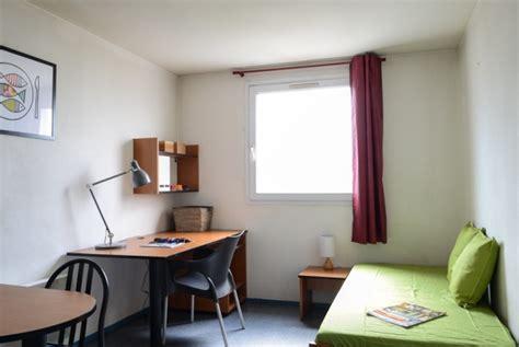 chambre universitaire tours studélites matisse résidence étudiante et appartements