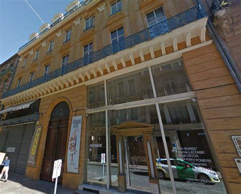 la mairie de toulouse va vendre l immeuble de l espace