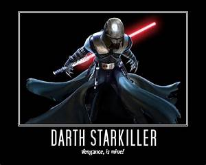 Darth Starkiller by T-Biggz on DeviantArt