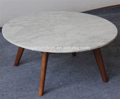 wood coffee table with granite top write