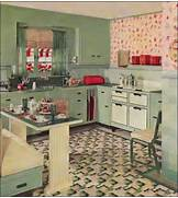 Vintage Clothing Love Vintage Kitchen Inspirations 1930 39 S 27 Retro Kitchen Designs That Are Back To The Future Title Retro Kitchens That Spice Up Your Home Vintage Kitchen Decorating Ideas