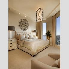 Palm Beach Residence  Transitional  Bedroom  Miami By