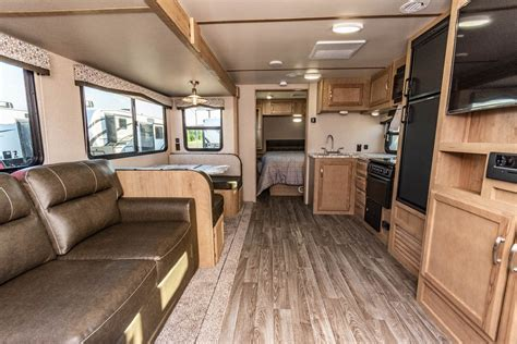 winnebago minnie rbs  travers st louis