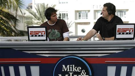 Mike Golic's two-decade run at ESPN is over | Sports Love Me