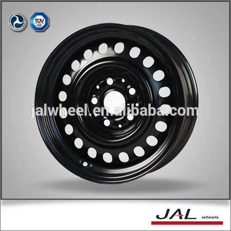 15 Inch Steel Car Rims Used For Different Types Of Car