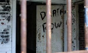My Experience Of Death Row Lacuna Magazine