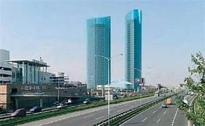 Nový mrakodrap praha