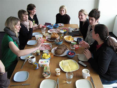 Office Breakfast Ideas Build Social Bonds, Increase