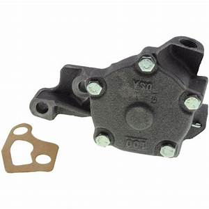 Melling Engine Oil Pump M