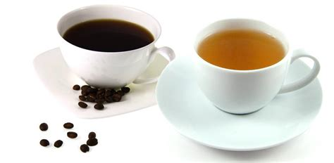 Both tea and coffee can boost your energy levels, but they contain varying amounts of caffeine and antioxidants. The Relation Between Food And Cancer Risk / Detox Foods
