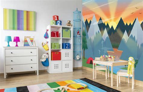 creating  gender neutral kids room wallsauce uk