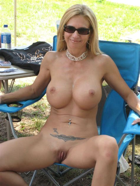 Milf Blonde Cougar Choker X Post From Rmilf Bolted