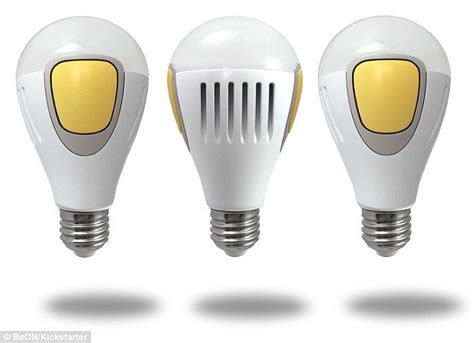 beon bulb mimics your light switching habits for to trick