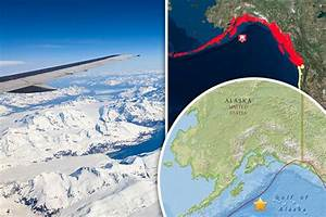 Tsunami Warning Alaska  Is It Safe To Travel To The Us