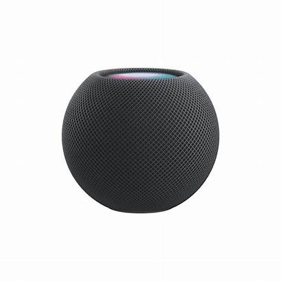 Homepod Space Grey Apple