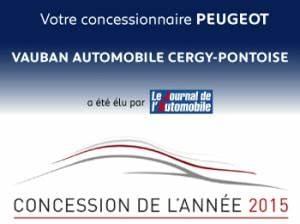 Vauban Automobile : peugeot vauban automobile cergy pontoise concession de l ann e 2015 ~ Gottalentnigeria.com Avis de Voitures