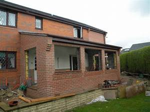 House Extensions Photo Gallery