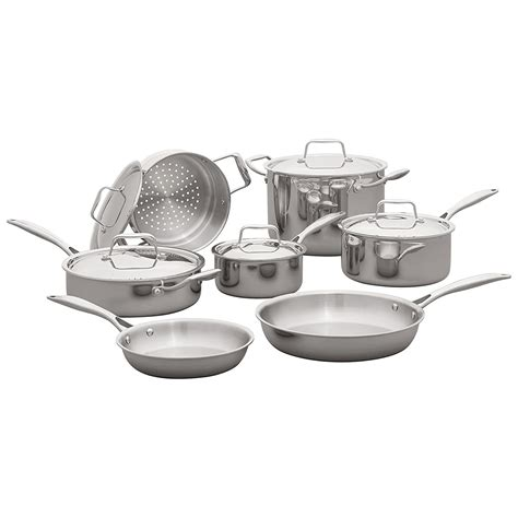 stick stone cookware set  life