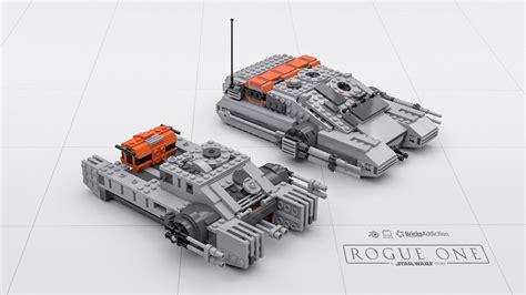 LEGO Star Wars R1 Imperial Assualt Hovertank- 75152 - £18 ...
