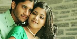 Watch Samantha Dancing And Romancing Naga Chaitanya At