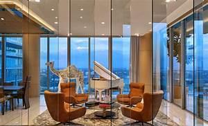 Luxury, Interior, Design, In, Miami