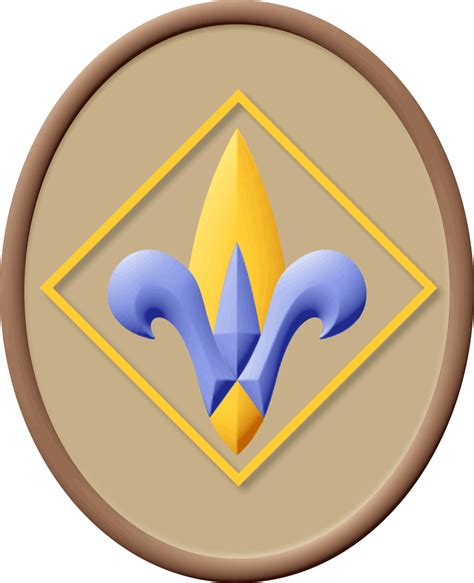Image result for webelos emblem