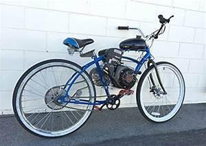 212cc Death Row Bike Engine Kit  U2013 4  U2013 Stroke  U2013 Gas