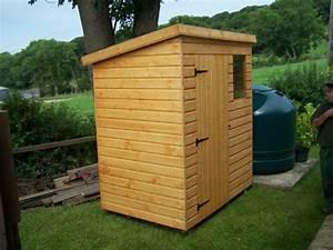 cabane de jardin en bois un abri esthetique With petit abris de jardin