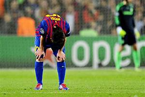 Of Messi and Distance: Limited Statistical Analysis of How ...