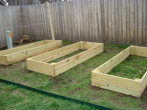 inspiring diy raised garden beds ideasplans