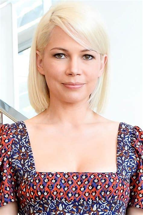 der trend platin blonde bob frisuren  neue frisur stil