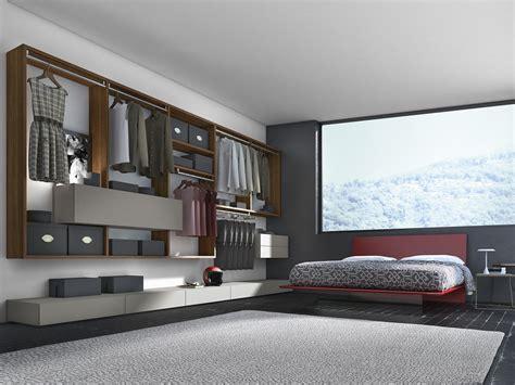 mobilier chambre contemporain mobilier de chambre en bois de style contemporain crossart
