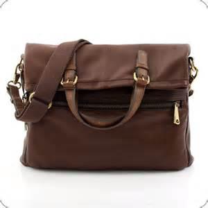 Fossil Explorer Tote Handbag
