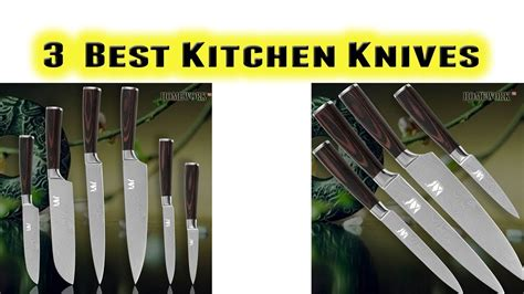 Best Kitchen Knives To Buy by Best Kitchen Knives Buy In 2017