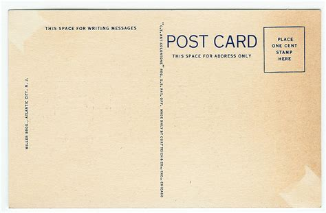 Read Write Think Postcard Template by Festival Of Postcards Postcardiness S