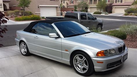 2001 Bmw Convertible by 2001 Bmw 330ci Convertible Cars For Sale
