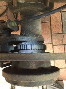 Ford Transit Anhängerkupplung Anleitung : bremscheiben hinten wechseln bei transit mit heckantrieb ~ Jslefanu.com Haus und Dekorationen