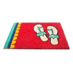 Funky Doormat by Buy Funky Slippers Doormats India Circus