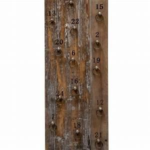 Adventskalender Bastelset Holz : vintage holz adventskalender von ib laursen ~ Whattoseeinmadrid.com Haus und Dekorationen