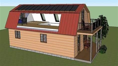 build  small house cheap   build  deck