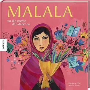 Rechte Ab 14 : malala f r die rechte der m dchen knesebeck verlag ~ Orissabook.com Haus und Dekorationen