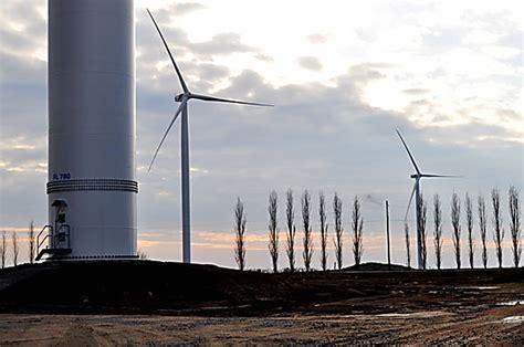 Ветрогенераторы всё о ветряках и ветряных электростанциях видео новости Экотехника