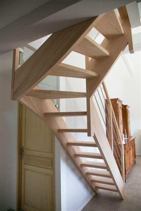 escalier bois quart tournant escalier bois quart tournant inox 224 hasparren 64 vente