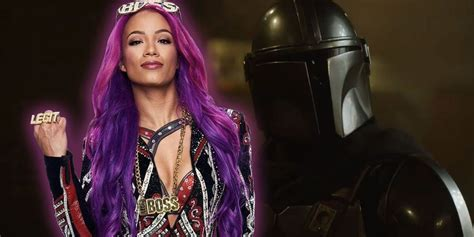 Sasha Banks Doing More Movies & TV Shows After The ...