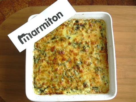 recettes de cuisine simple et rapide gratin de courgettes simple et rapide recette de gratin